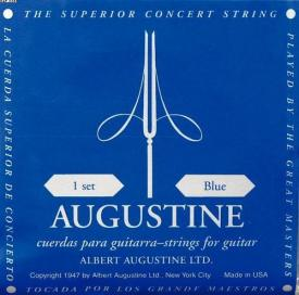 GEWApure F644255 Single String A for Double Bass Classic Line 1//2 Medium Tension