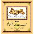 La bella 10ph professional higt tension muta chitarra classica