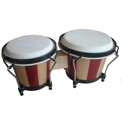 Soundsation coppia bongos sb-nw10-ws