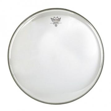 Remo be-0313-00- pelle emperor clear tom  13
