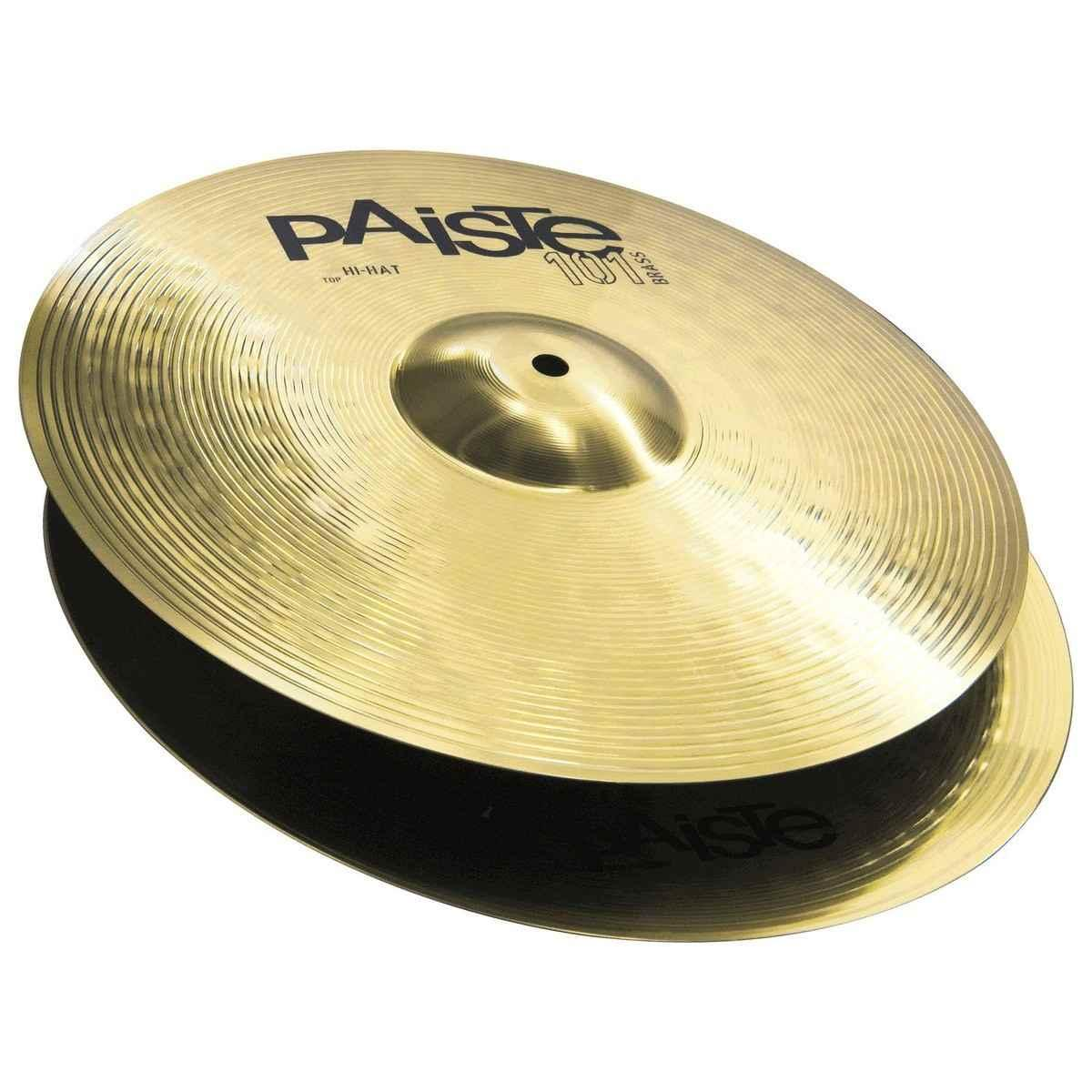 Paiste 101 special hit hat 14