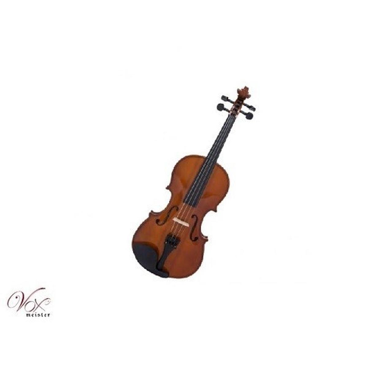 Vox meister vob18  violino 1/8 con astuccio