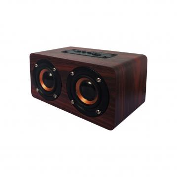 Oqan qbt-100 amplificatore multimedia bluetooth speaker