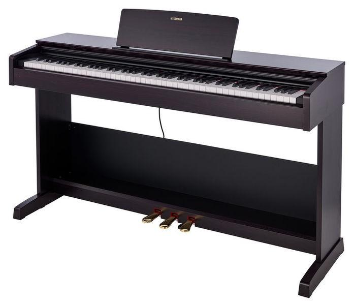 Yamaha ydp103 r pianoforte digitale