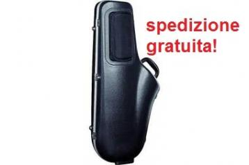 Rockbag custodia in abs sagomata sax tenore