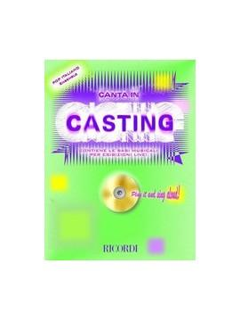 Canta in casting-