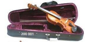 Diamond hv1411-1/16 violino 1/16 serie student