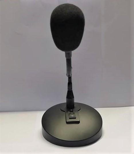 Takstar microfono da tavolo da conferenza usato