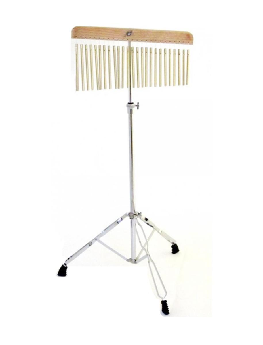 Bar chimes  25 con supporto<br />