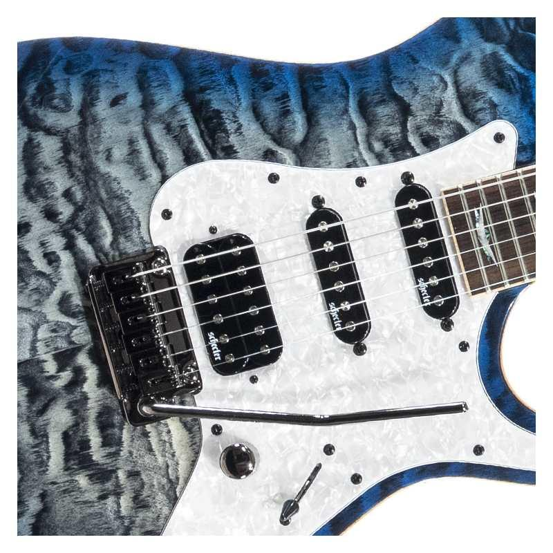 Schecter Banshee Extreme -6-M-Skyb