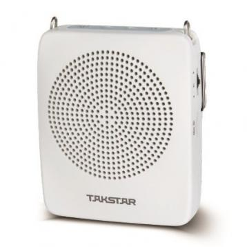Takstar e128 mini amplificatore con player mp3 e bluetooth