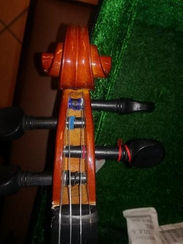 Roling's mw0dw  violino 3/4 serie student