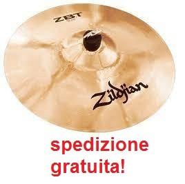 Zildjian zbt crash 16