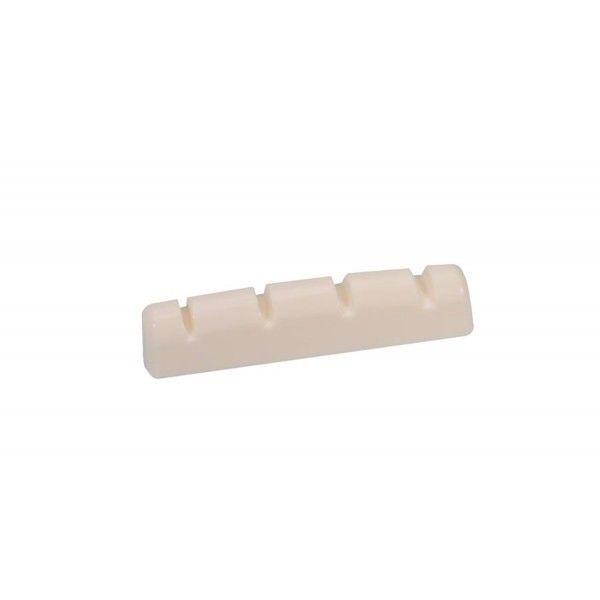 Capotasto fisso in plastica basso 4 corde