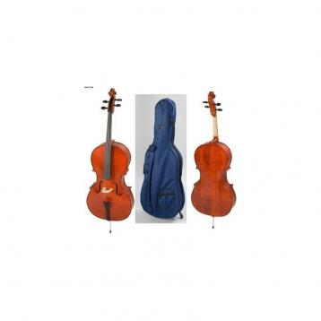 Soundsation p401 violoncello 3/4