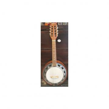 Banjo mandolino 8 corde out let