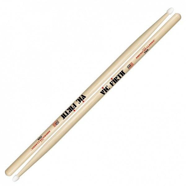 Vic firth 7an bacchette punta in nylon