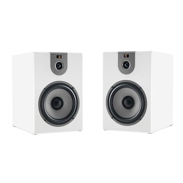 Soundsation clarity-8a-w coppia monitor 2 vie 2x180 watt