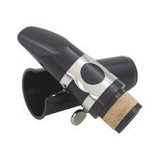 Bocchino clarinetto sib in ebanite