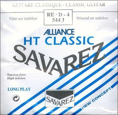 Savarez 544j iv corda chitarra classica