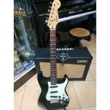 Fender Stratocaster Squire made in korea 1990