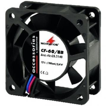 Ventilatore assiale  cf-60/bb