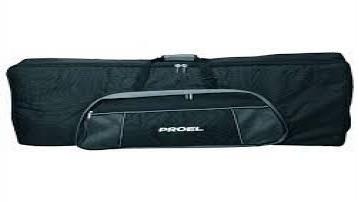 Proel bag9400pbg borsa per pianoforte