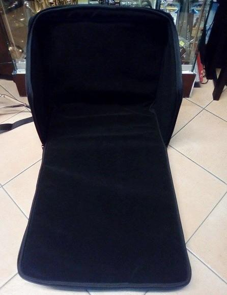 Murani Murani borsa fisarmonica 120 bassi made in italy 6287
