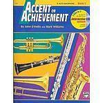 Accent on achievement book 1 per tromba