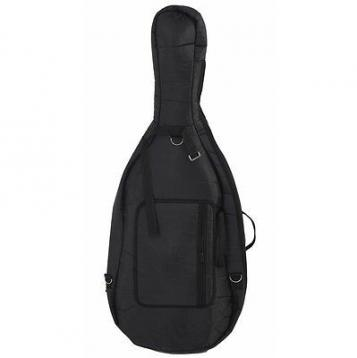 Soundsation borsa sbv3 per violoncello 3/4 imbottita 20mm