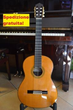 Yamaha gc42c chitarra classica grand concert disponibile