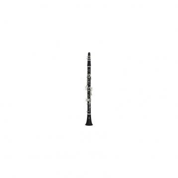 Yamaha ycl-255s clarinetto sib in abs 17 chiavi