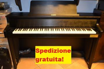 Casio gp300 celviano pianoforte digitale grand hybrid