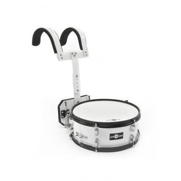 Gewa marching kit rullante 14 x 5,5 con spallaccio