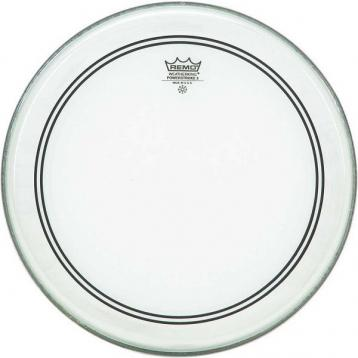 REMO P3-0312-BP- PELLE PER BATTERIA POWERSTROKE®3 CLEAR 12""