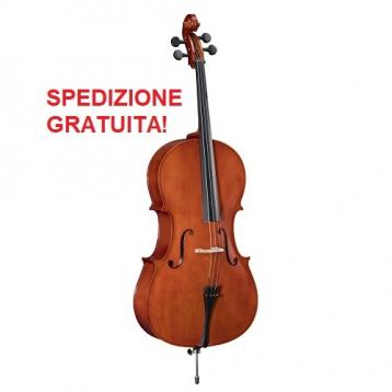 Soundsation pce violoncello 4/4