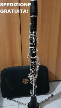 Selmer arthea clarinetto in sib