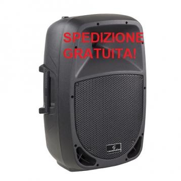 SOUNDSATION GO-SOUND 12AM DIFFUSORE AMPLIFICATO I12