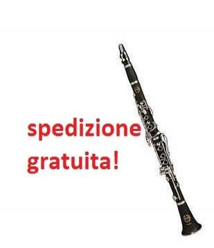 J.michael cl560es clarinetto mib