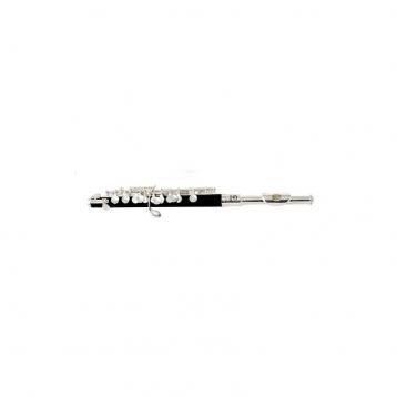 Soundsation sfp-10 ottavino in do con finitura silver plated